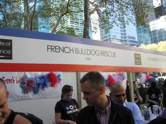 Taste-Of-France-Bryant-ParkFrench-Bulldog-Rescue