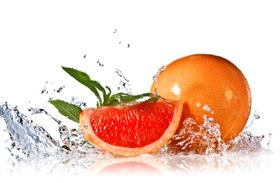 Feng-Shui-orange