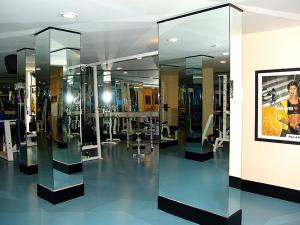 Mirror-column-feng-shui