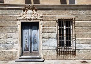 door-visible