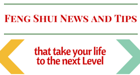 Subscribe for Feng Shui Newsand Updates that take your life
